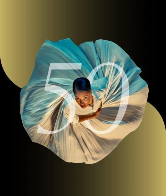 Schouwburg Hengelo – 50 jaar Introdans: Tutti