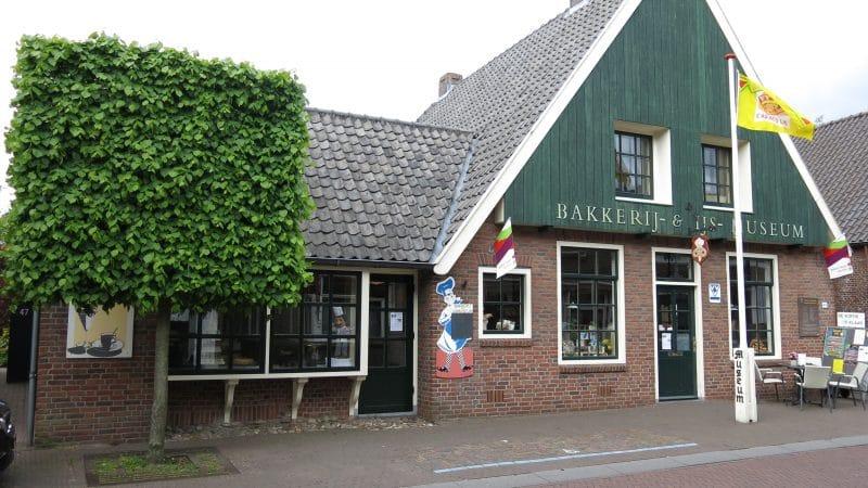 Gerrit Valk's Bakkerij- en IJsmuseum