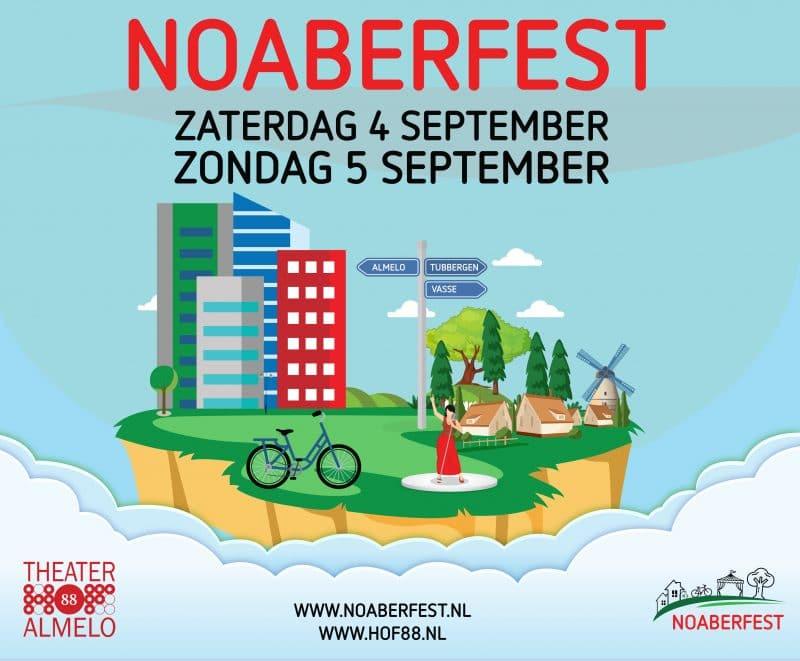Theater Hof 88 – Noaberfest