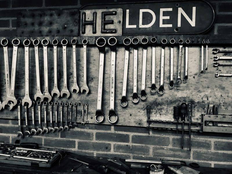 Welkom in het leukste stoomtreinmuseum van Oost Nederland!