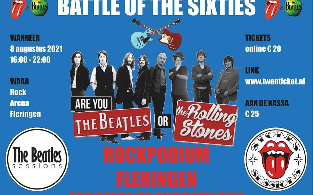 """""""Battle of the Sixties"""" in Fleringen"""