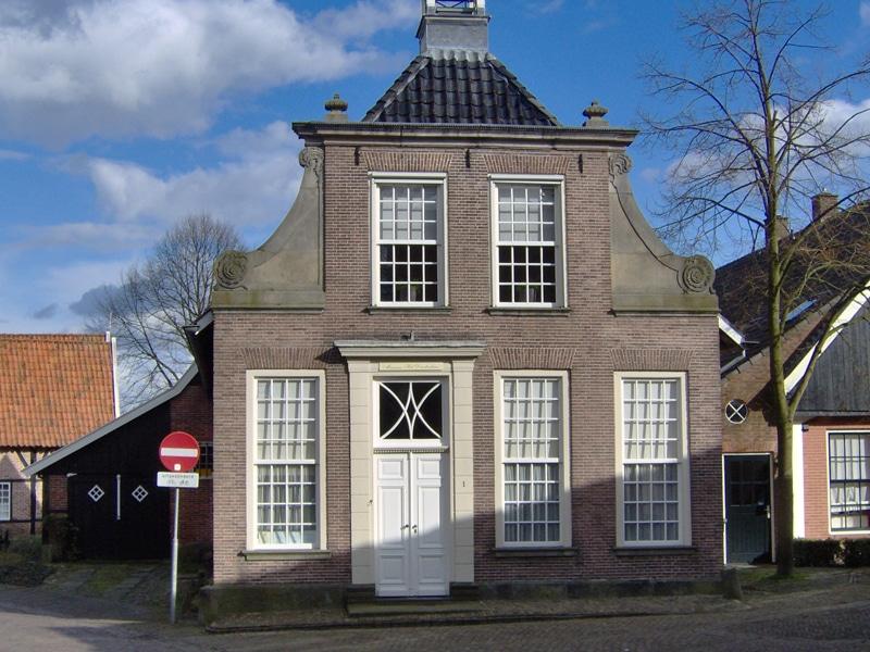 Museum 'Het Drostenhuis'