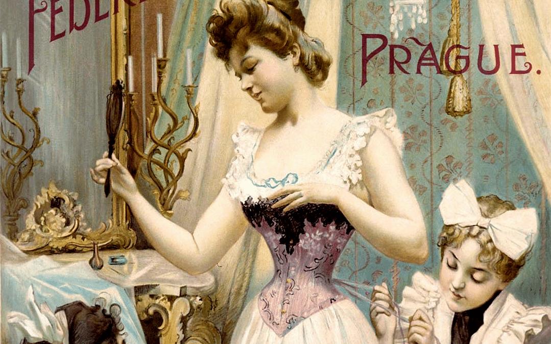 Tentoonstelling Keurslijf, Lijfgoed, Lingerie en Luxe