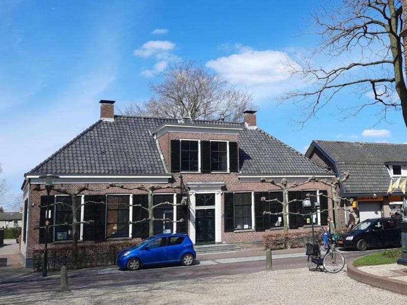 Het middendorpshuis